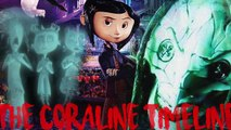 All Coraline Secrets REVEALED! (Coraline: Part 6) [Theory]