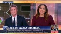 L'oeil de Salhia Brakhlia : Éric Duquenne a passé 15 ans dans les cuisines de l'Élysée. Rencontre !