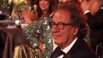 Gary Oldman- Acceptance Speech - 24th Annual SAG Awards - TBS