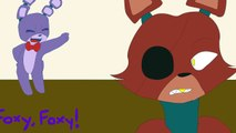 Foxy, Foxy! (Five Nights At Freddys Animation)