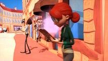 Animation Movies - Cupidon - 3D Animated Short Film HD