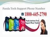 Panda antivirus 1-800-445-2790 panda tech support phone number panda support phone number