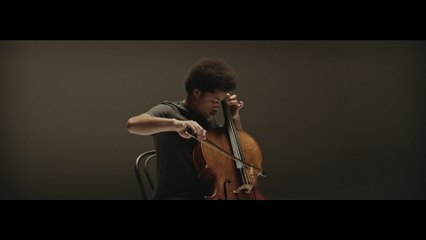 Sheku Kanneh-Mason - Bob Marley: No Woman, No Cry (Arr. Cello)