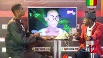 Franc-maçon dans Allo12 avec Tapha Toure ak Ndiol Toth Toth