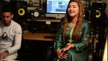 Najwa Farouk - Nti sbabi  Mazal mazal cover piano نجوى فاروق