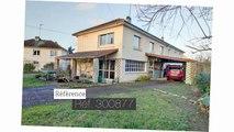 A vendre - Maison - LES MUREAUX (78130) - 4 pièces - 70m²
