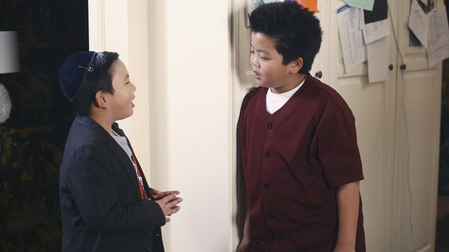 Fresh Off the Boat Season 4 Episode 14 [S4E14] Watch Full Episode