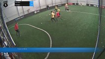 Faute de Bilele - five stars Vs romagny - 22/01/18 20:00 - Annemasse (LeFive) Soccer Park
