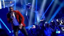 Bandile - 'Unchained Melody – Segundo Directo - La Voz