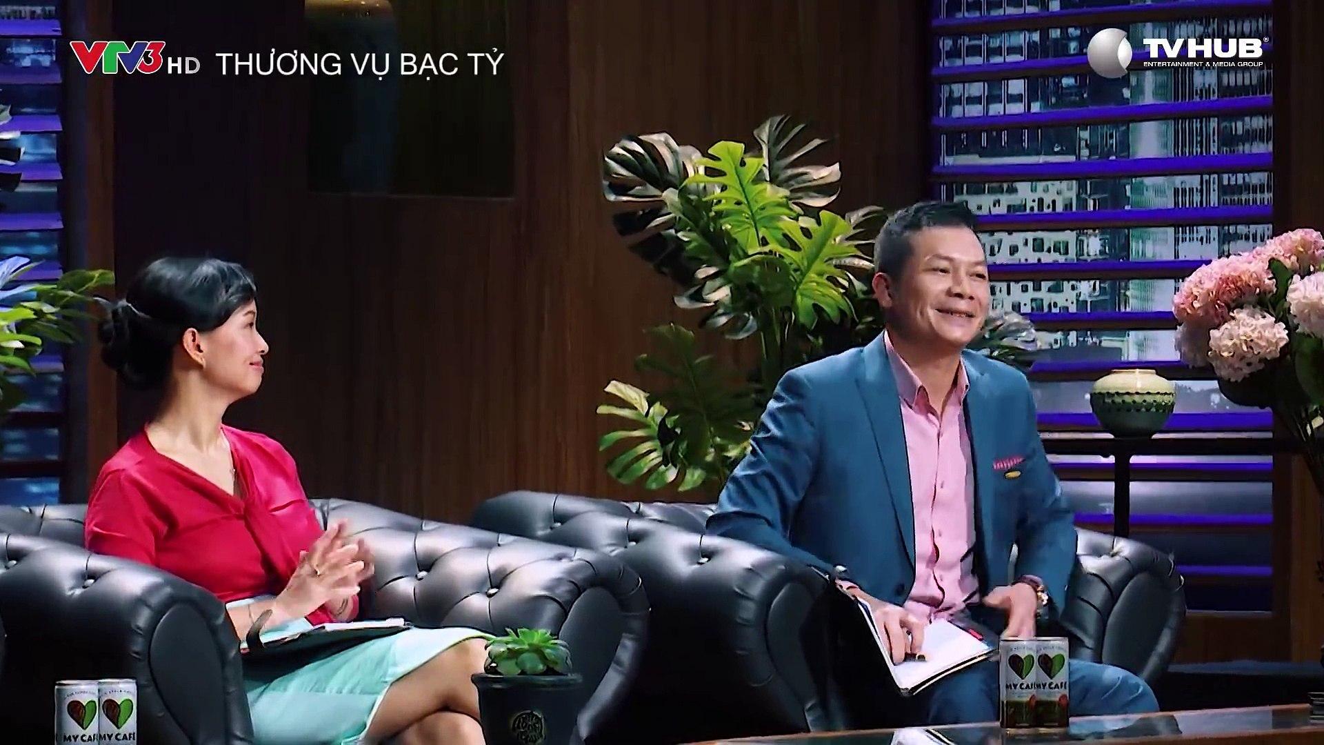 Thương Vụ Bạc Tỷ Tập 11 FULL HD l Shark Tank Việt Nam l SHARK HƯNG VÀ LỜI ĐỀ NGHỊ 5 TRIỆU USD - SHAR