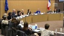 Délégation aux droits des femmes : Colloque sur les femmes et la fonction publique d'État - Mercredi 2 mars 2016
