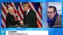 Mike Pence est-il plus dangereux que Donald Trump ?