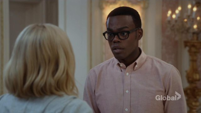 The Good Place Season 2 Episode 12 *Watch Full Online* NBC