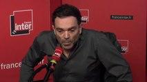 """Yann Moix : """"Je ne comprends pas que la plupart des citoyens français n'aillent pas eux-même à Calais"""""""