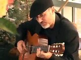 Pachelbel Canon in D classical guitar