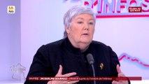 Corse : « Il faut définir ce que chacun entend par autonomie », souligne Jacqueline Gourault