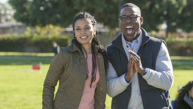 NBC || This Is Us Season 4 Episode 17 : After the Fire
