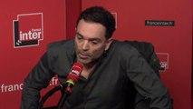 """Yann Moix : """"Quand bien même je serais le plus grand bobo de tous les temps, si un bobo va voir à Calais, la parole d'un bobo est une parole de citoyen"""""""