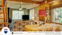 Maison - à vendre - Sainte-Lucie-des-Laurentides - 13775553