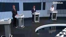 """Rajoy: """"Aquí no se viene a hacer prácticas, al gobierno se viene aprendido"""""""