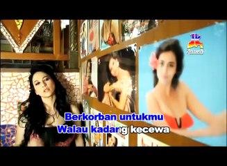 Meriam Bellina - Kerinduan (Karaoke Version)