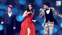 63rd Filmfare Awards BEST MOMENTS | Shah Rukh Khan, Ranveer Singh