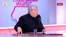 Circulaire Collomb : « Il  y a eu un émoi qui, à mon avis, a été monté en épingle », pour Jacqueline Gourault
