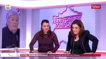 Best of Territoires d'Infos - Invitée politique : Jacqueline Gourault (23/02/18)