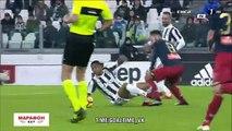 All Goals & highlights - Juventus 1-0 Genoa- 22.01.2018