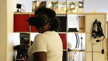 Digital Lab Africa - The Seventh Turn by Yetunde Dada & Shariffa Ali