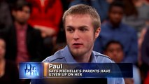 18 Year Old Tells Girlfriends Mom And Dad: 'Youre The Failure Of A Parent by Noble Harkavy