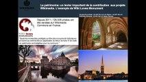 Patrimoines et dispositifs participatifs: Panorama des partenariats entre Wikimedia et les acteurs du patrimoine
