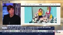 Le Rendez-vous du Luxe : Richemont lance une OPA sur le site de vente de produit de luxe Yoox Net-A-Porter - 23/01