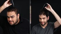Shine Hair Studio Introducing HairIt/Hair Build Fibers Just Try To Enhance Your Look
