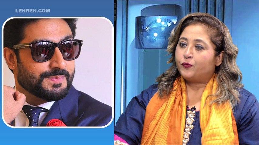 Aishwarya Rai Is LUCKY For Abhishek Bachchan | The Jumaani Show