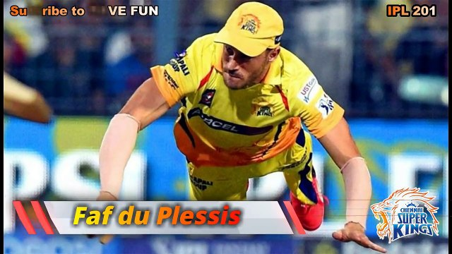 IPL 2018 CSK Predicated Team Players List _ IPL 2018 Chennai Super Kings Team Squad