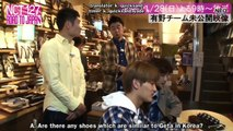[NEOSUBS] 180121 [Ep 3] NCT 127 Road To Japan Unreleased Clip #2