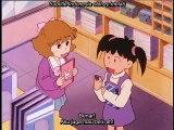 Azuki-chan Episode 40 Subtitle Indonesia