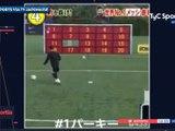 Messi relève un nouveau défi pour la télé japonaise