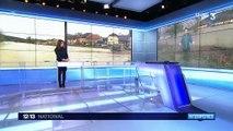 """Inondations dans le Jura : """"Les dégâts s'annoncent d'ores et déjà très importants"""""""