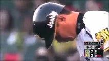 【プロ野球】涙なしでは見られない感動の名場面