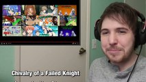 THE BEST WAY TO TRIP - Noble Reacts to Anime Vines and Cracks