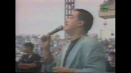 Hasni - Tal ghyabek (live)⎜حسني - طال غيابك