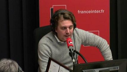 Mélenchon chez Le Média (avec Lionnel Astier) - Le Sketch, Par Jupiter !