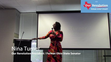Nina turn slams GOP and explains why she introduced the Erectile Dysfunction Bill in Ohio