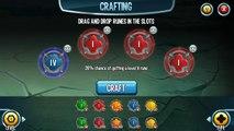 Monster Legends | How to Craft High Level Runes | Best Way To Craft Runes | 111 Rune Crafting Method