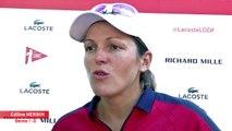 Lacoste Ladies Open de France 2017 : les réactions du dimanche