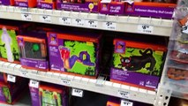 Home Depot 2016 Awesome Halloween Animatronics and Other Decorations!