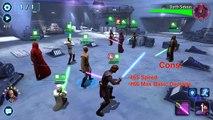 Star Wars Galaxy of Heroes In-Depth Charer Review: Mace Windu