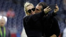 Lady Gaga Just Shared the Sweetest Photo of Her Boyfriend, to Highlight Breast Cancer Awareness